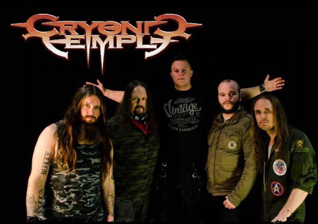 Cryonic Temple
