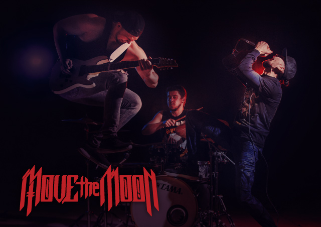 Move the Moon